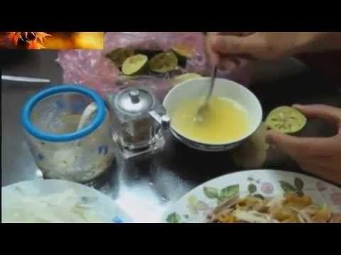 Cách nấu cơm gà thơm ngon đúng chuẩn - YouTube