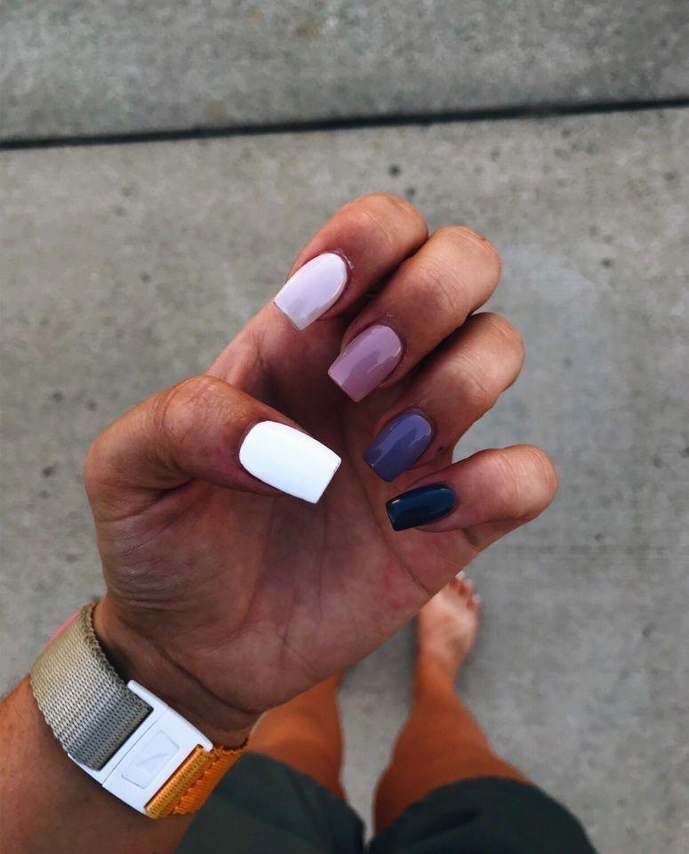 Pinterest Ughhlexi Vsco Lexphoto S Gelnails Pretty Acrylic Nails Dream Nails Short Acrylic Nails