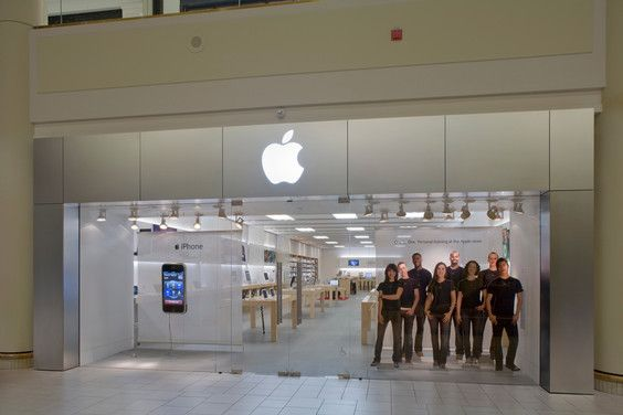 Freehold Raceway Mall Apple Freehold Apple Store Mall Stores