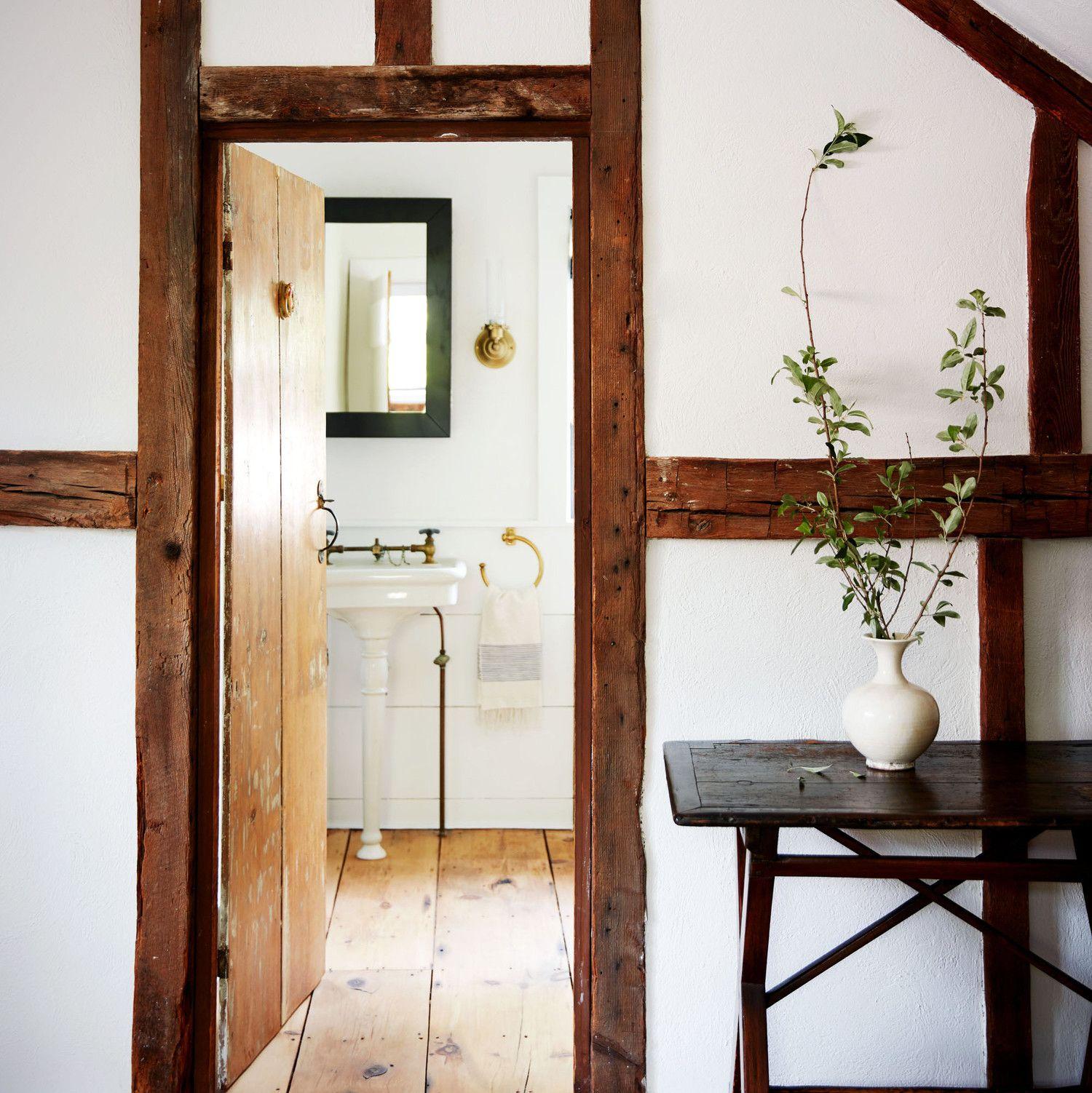 Inside carolyn murphyus dreamy long island retreat in