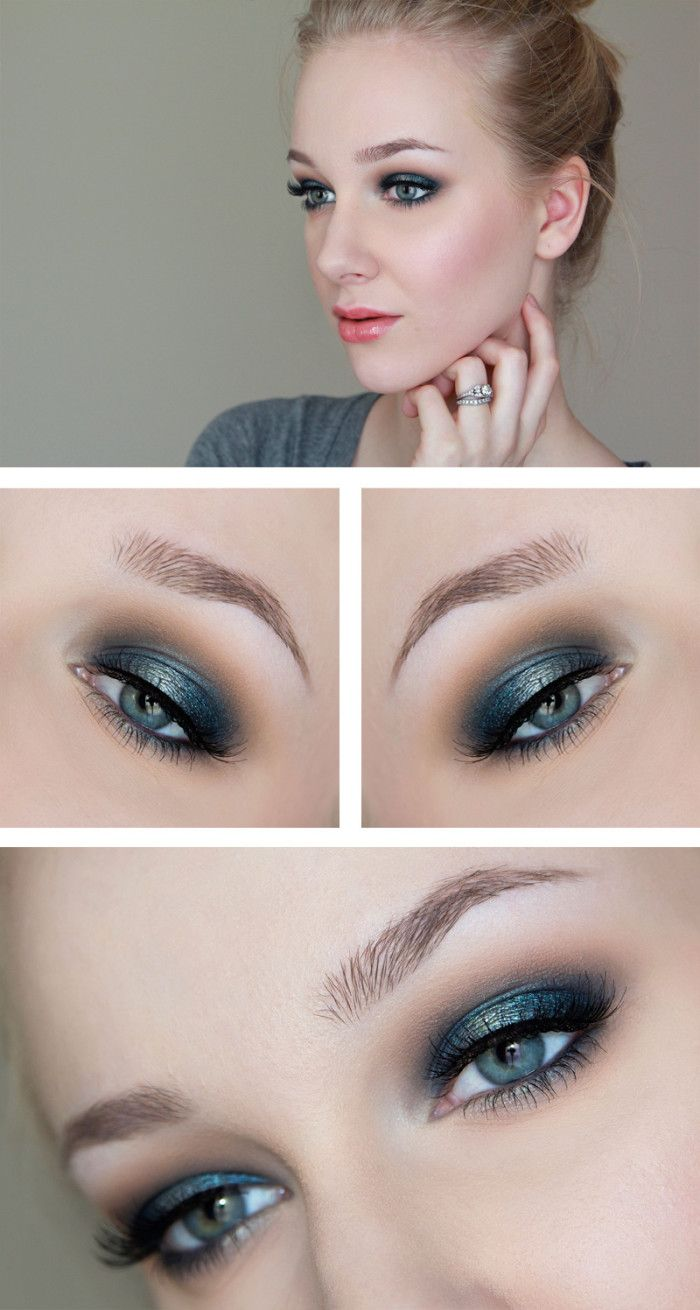 Makeup tutorial this makeup look works on all eye colors don makeup tutorial this makeup look works on all eye colors don baditri Gallery