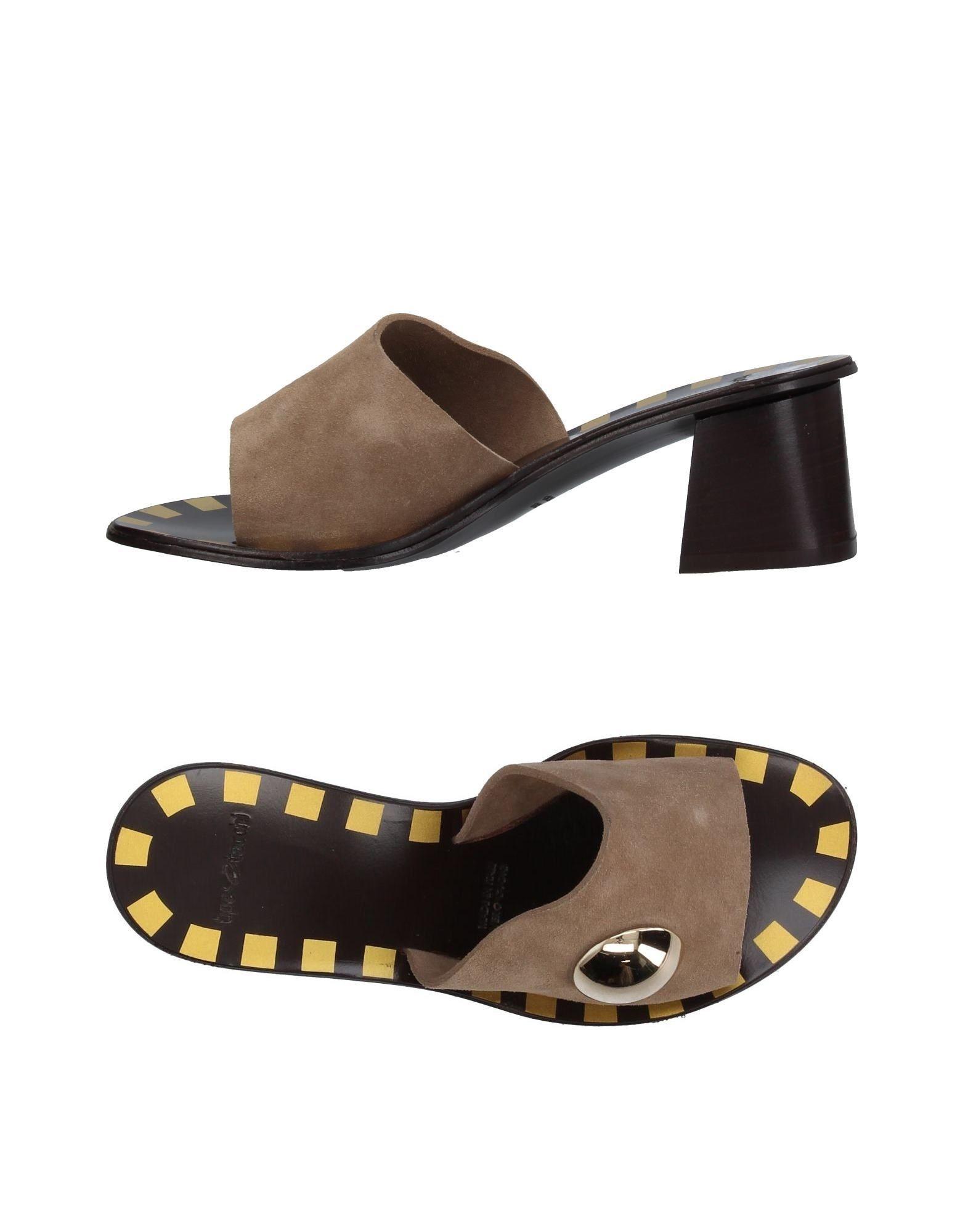 FOOTWEAR - Sandals Tipe e Tacchi z98jIFA