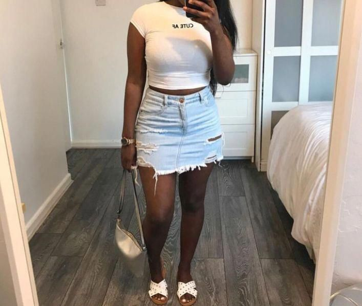 Teenagers' style styles fallteenfashion is part of Cute outfits -