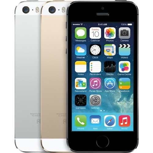 Iphone 5s 16gb Apple Retina Libre De Fabrica 3g 4g 16 Gb Apple Iphone Iphone 5s Iphone