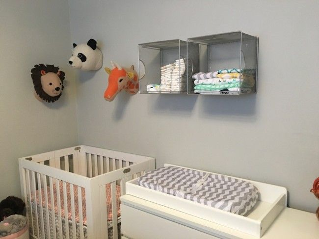 You Can Have A Baby In A One Bedroom Apartment Here S How Babycenter Small Space Nursery One Bedroom Apartment One Bedroom Flat