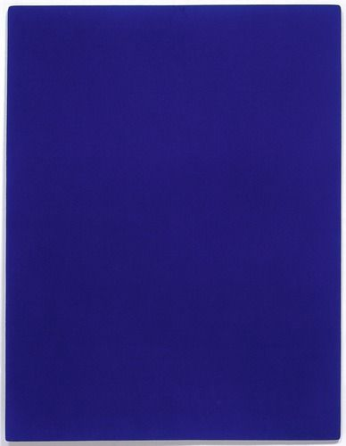 ikb 3 monochrome bleu night sky s s 2015 pinterest couleur bleu et peinture. Black Bedroom Furniture Sets. Home Design Ideas