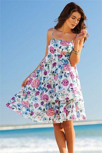 768b1b4758b50 Another pretty dress I want I'm a shopaholic. Summer dresses online  shopping ...