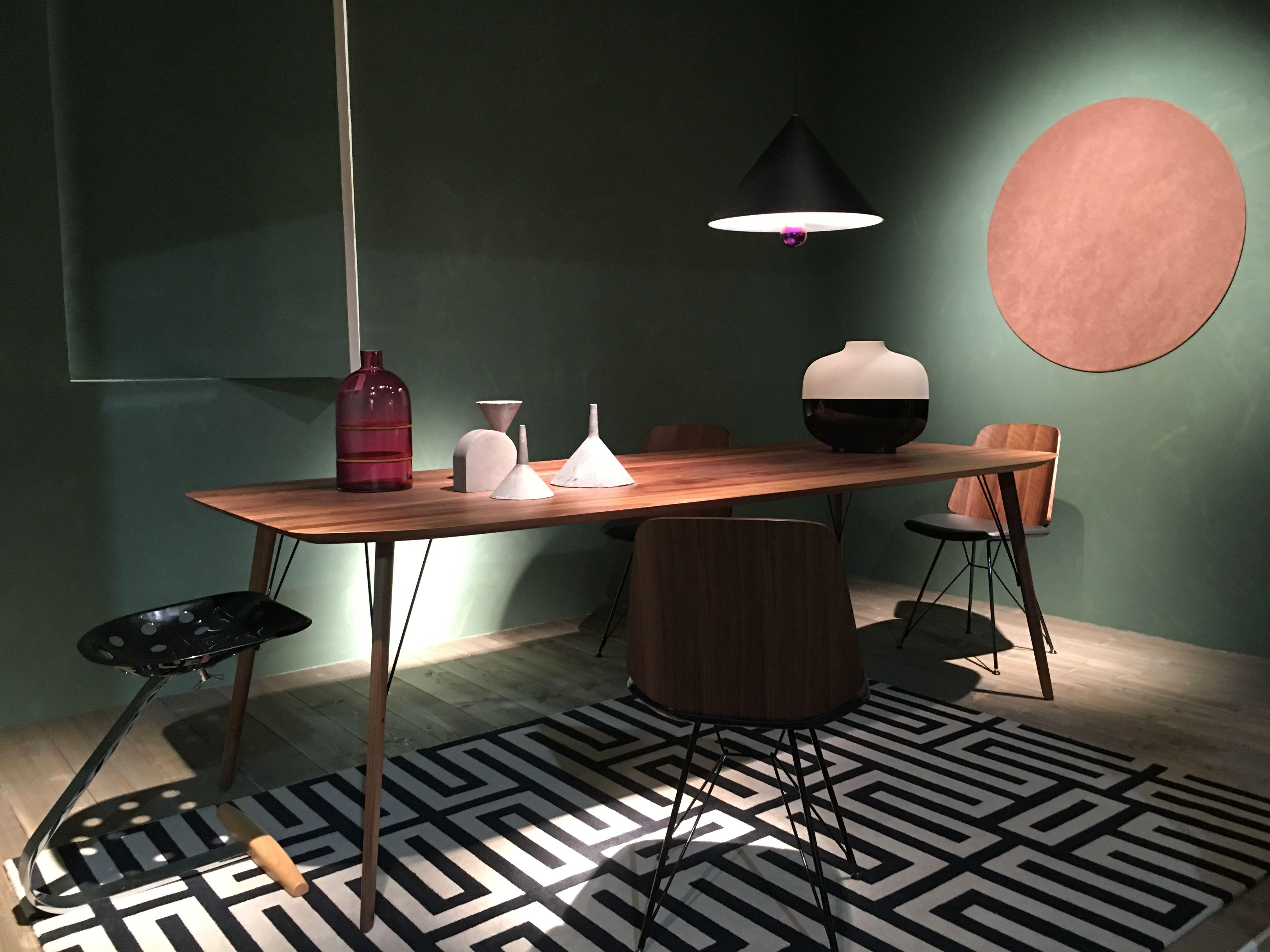 Zanotta Mobili ~ Zanotta salone del mobile 2016 milano designer furnitures