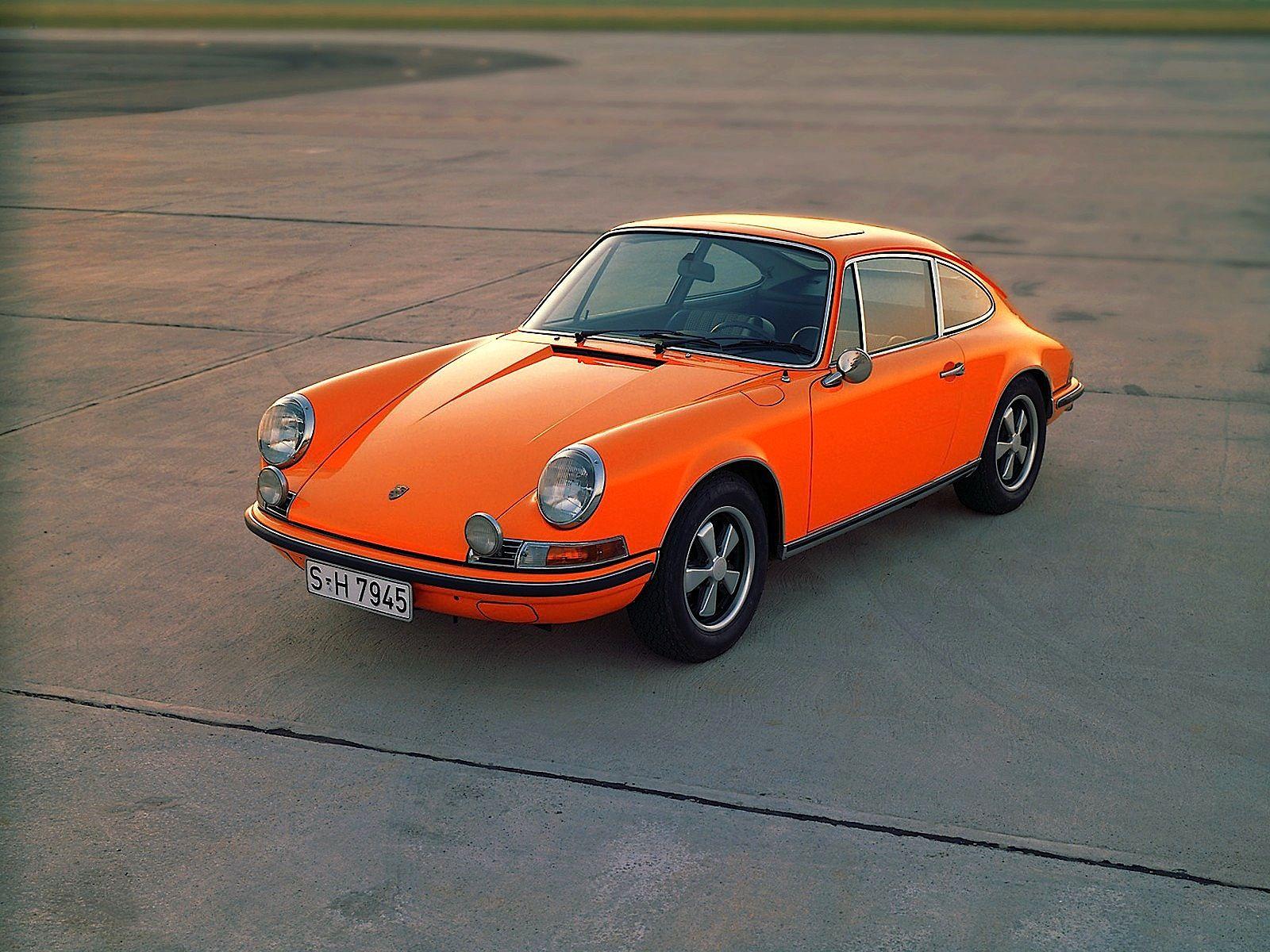 All sizes | 1970 Porsche 911 S 2.2 Coupé | Flickr - Photo Sharing!
