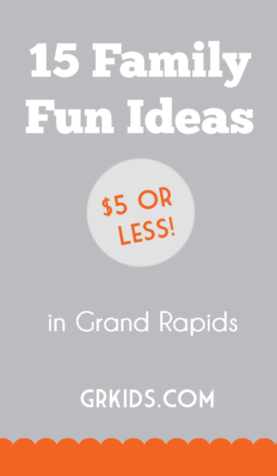 free fun grand rapids mi