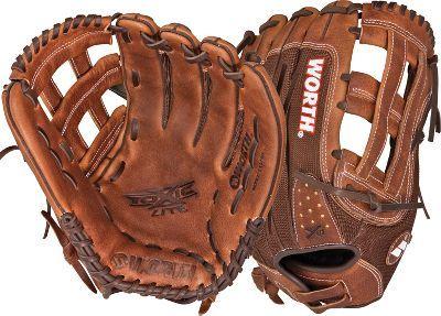 Baseball Softball Gloves Worth Shopping Sofiprice Worth Toxic Lite Series 14 Slowpitch Glove Http Girls Softball Gloves Softball Gloves Baseball Glove
