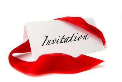 Invitation letter surat undangan pengertian jenis struktur invitation letter surat undangan pengertian jenis struktur dan contohnya lengkap stopboris Images