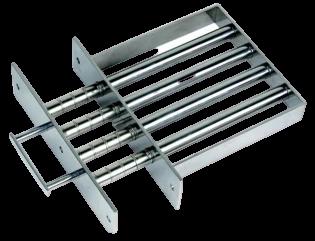 Enterindo Raya 62812 3371 1717 Magnet Food Safety Industri Expert Magnet Produk Detektor Logam