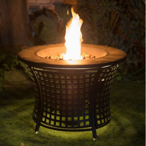Find The Fire Pot With Led Light At Mills Fleet Farm