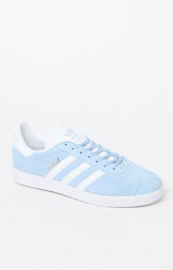 adidas gazelle lichtblauw