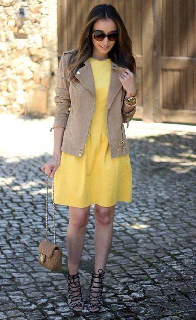 conjunto/chaqueta & vstido