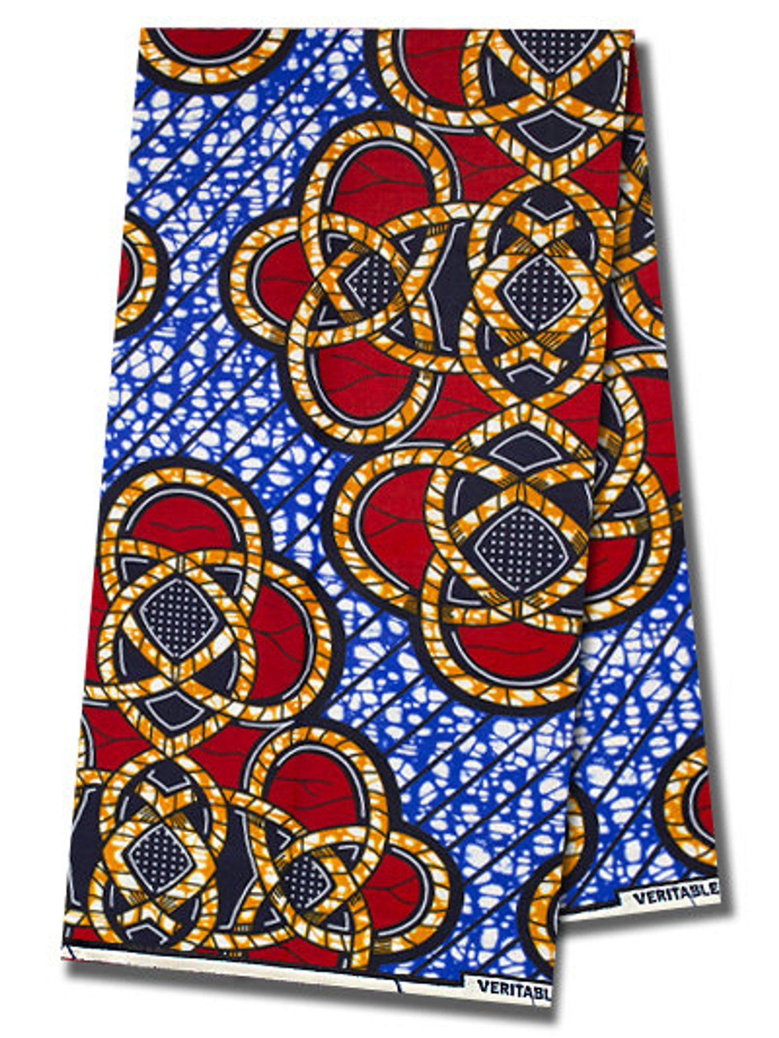 fabric for craft sewing Ankara African Print fabric by 6 Yards