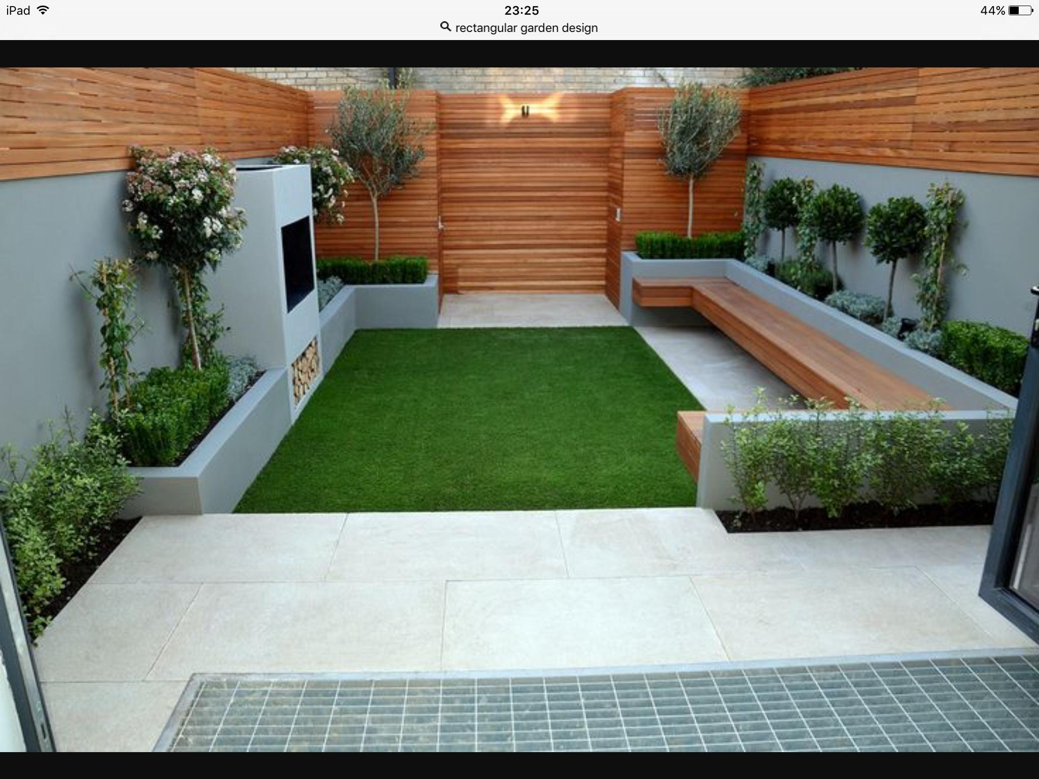 pared del patio jardin pinterest espace detente d tente et jardins. Black Bedroom Furniture Sets. Home Design Ideas
