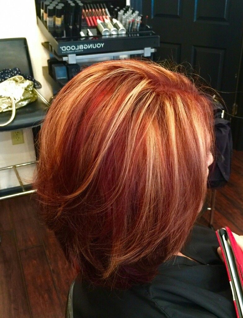Pin By Coffeehouse Suds On Haircut Ideas In 2018 Pinterest Red