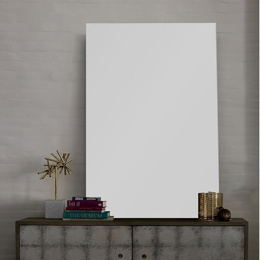 Rectangle Wall Mirror | west elm