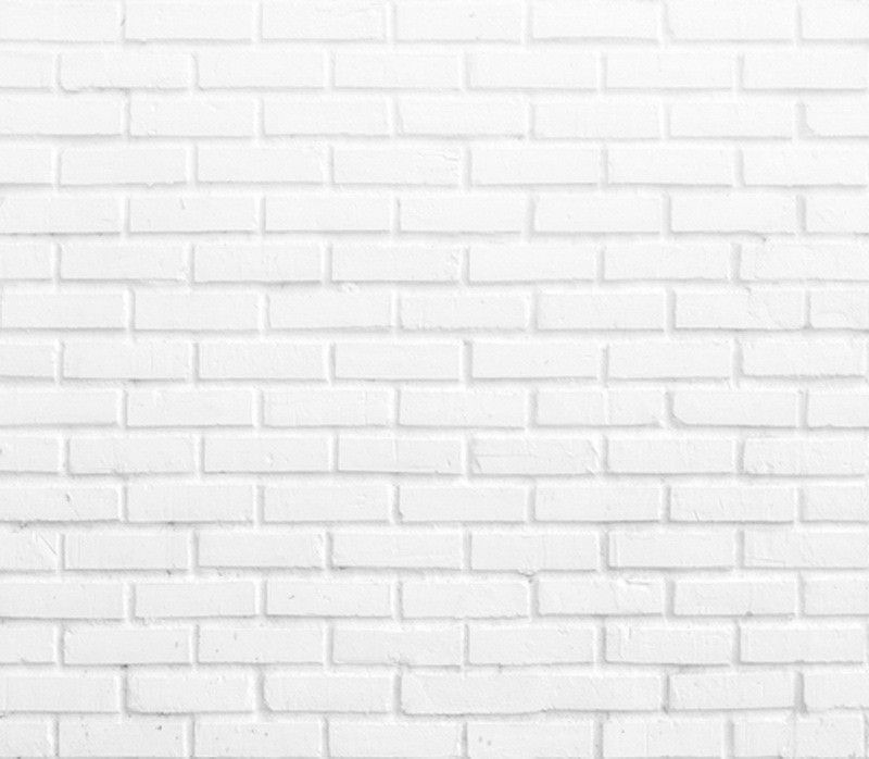 White Brick Wall Texture Interior Background Design Ideas And Remodel