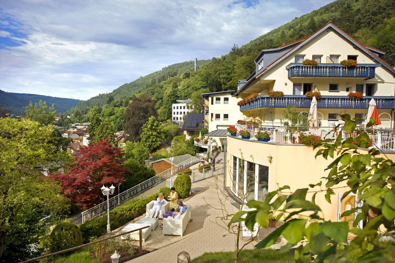 Singlereisen im Schwarzwald Süd - blogger.com