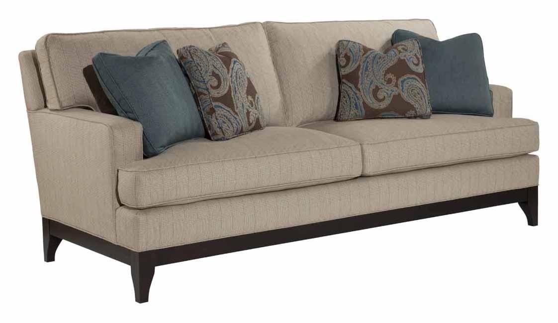 Alston Contemporary Sofa By Kincaid Furniture   AHFA   Sofa Dealer Locator