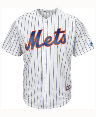 new product 3a13d 4ccf5 Kids' Tim Tebow New York Mets Player Replica CB Jersey ...