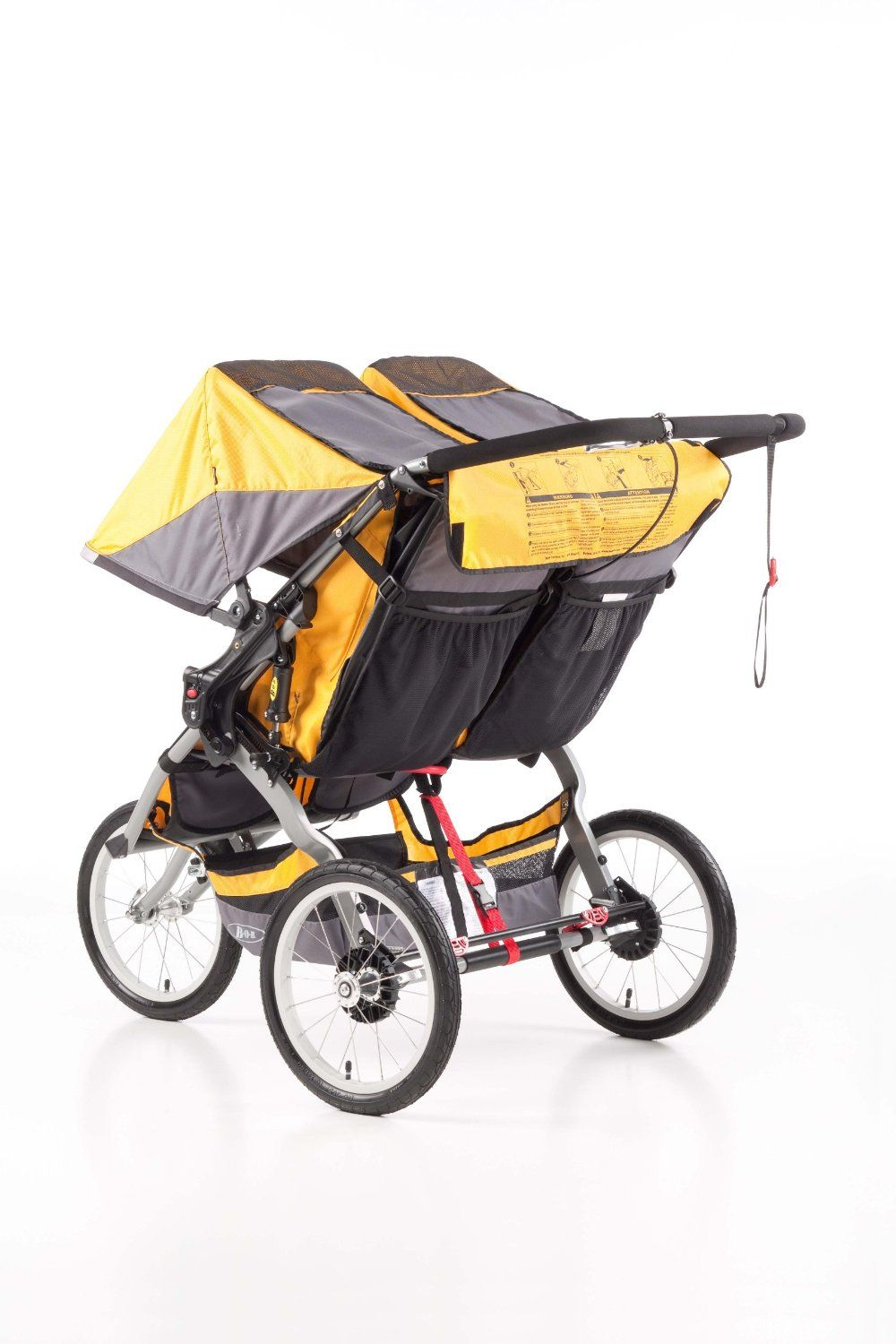 *BOB Ironman Duallie Stroller Review* Looking for the Best
