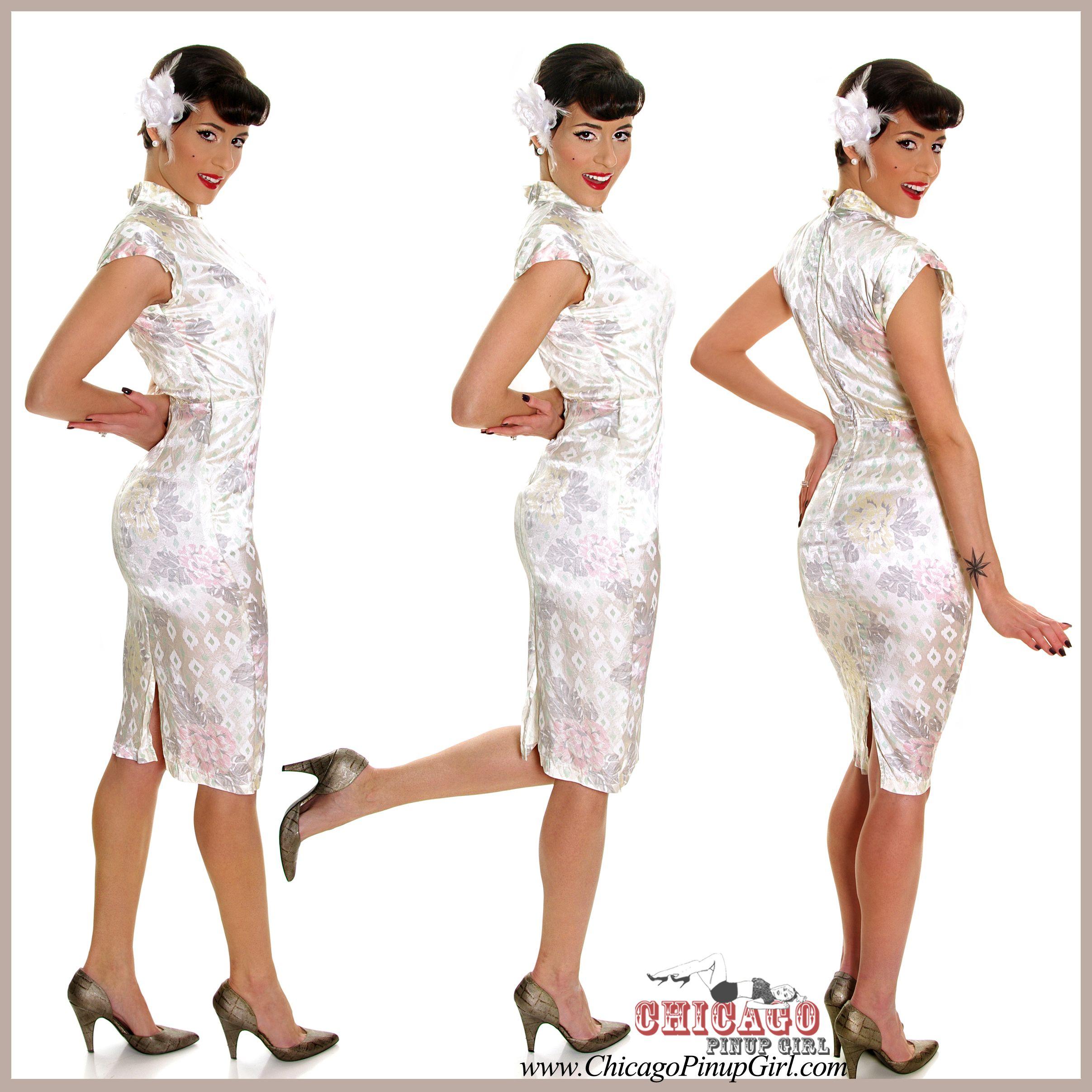 Vintage style dresses chicago