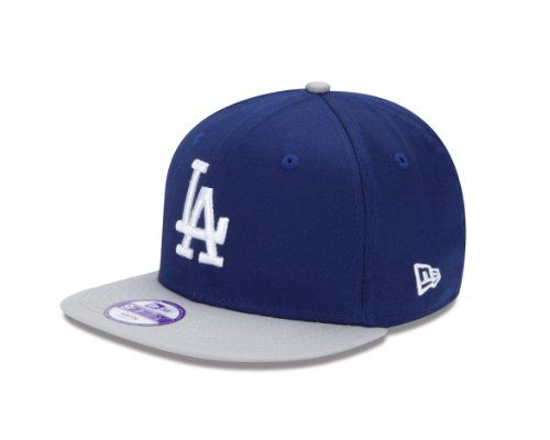 MLB Los Angeles Dodgers 9Fifty Snapback Cap 3770f50711b