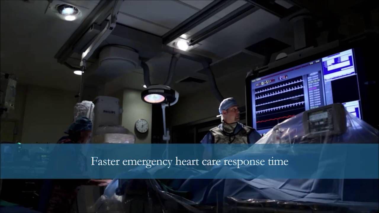 Heart and vascular services heart care vascular emergency