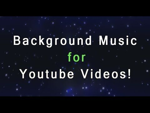 background music for youtube videos background music pinterest