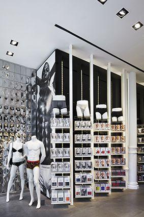 930d55f2f7a5 calvin klein underwear shop - Cerca con Google | Lingerie store ...