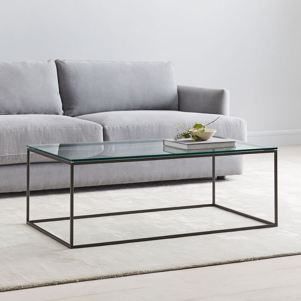 50+ West elm brass glass coffee table inspirations