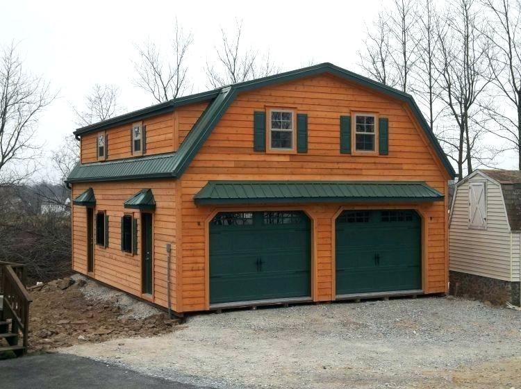 24x30 garage with loft garage with loft garage with loft