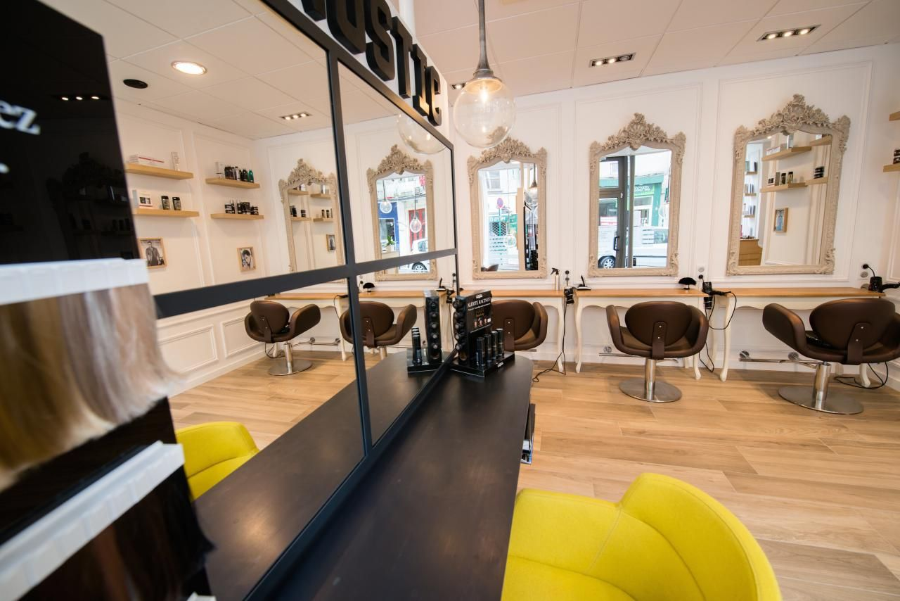 10+ Salon de coiffure reims idees en 2021