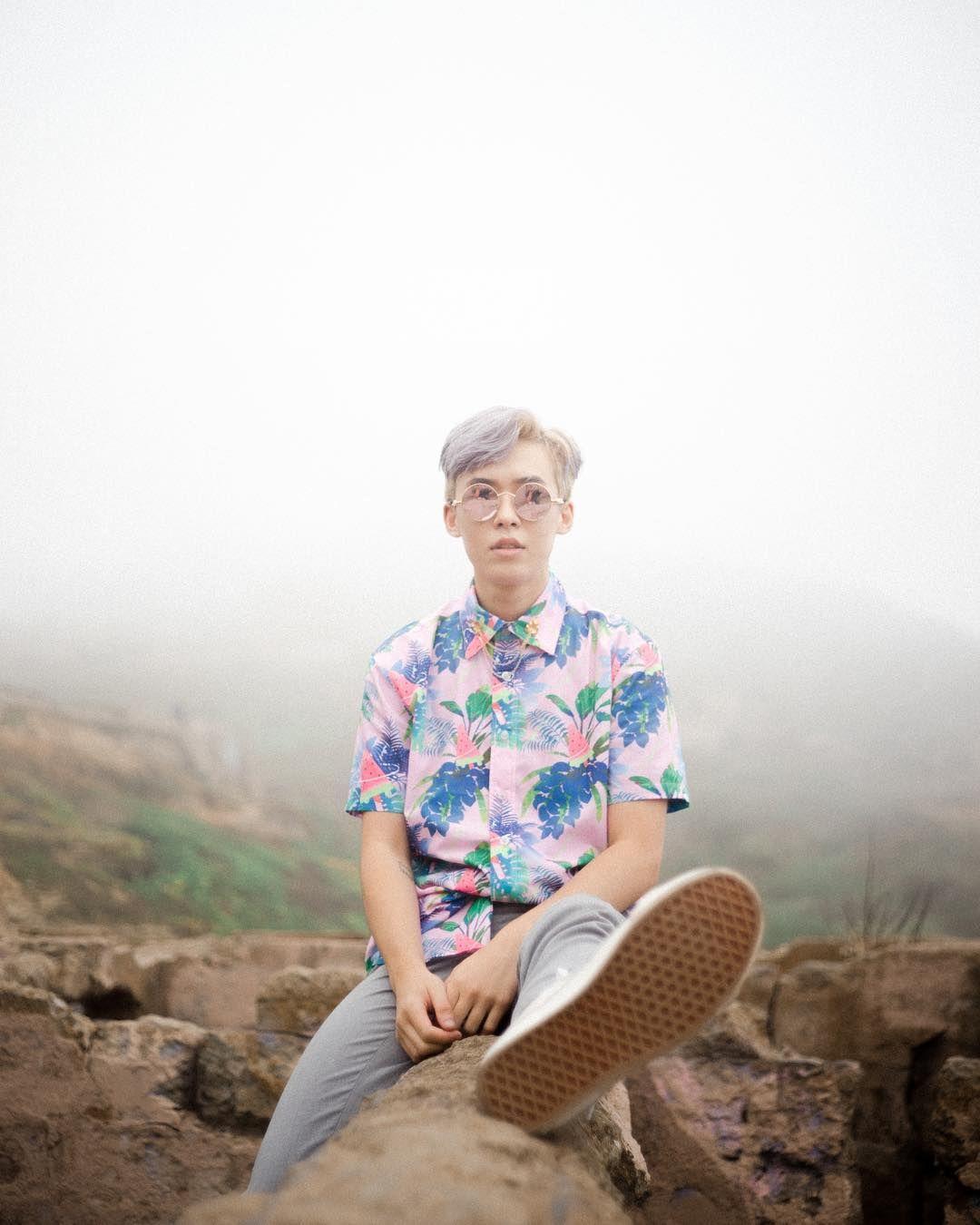 bfdf0227 Watermelon pop Hawaiian shirt featuring @sippystraw Photo: @kevinmlee.x # hawaiianshirt #