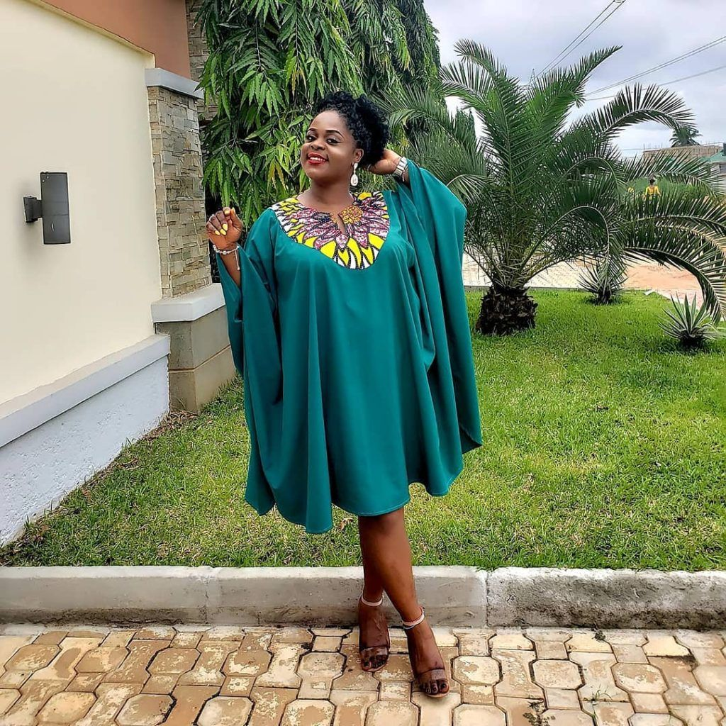 15+ Beautiful African Dresses Styles 2019 All For You Ladies #africandressstyles