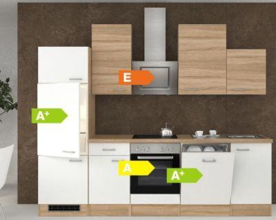 Flex-Well Küchenzeile 280 cm G-280-2301-015 Samoa Jetzt bestellen ...