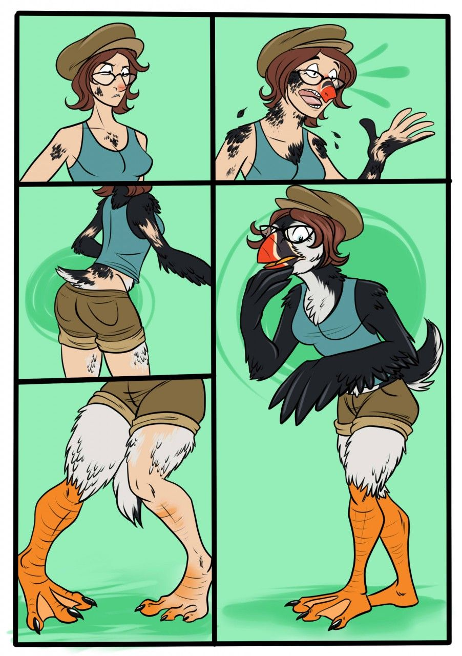 Pin By Elizabeth Maggard On Furry Lovers Furry Tf Furry Art