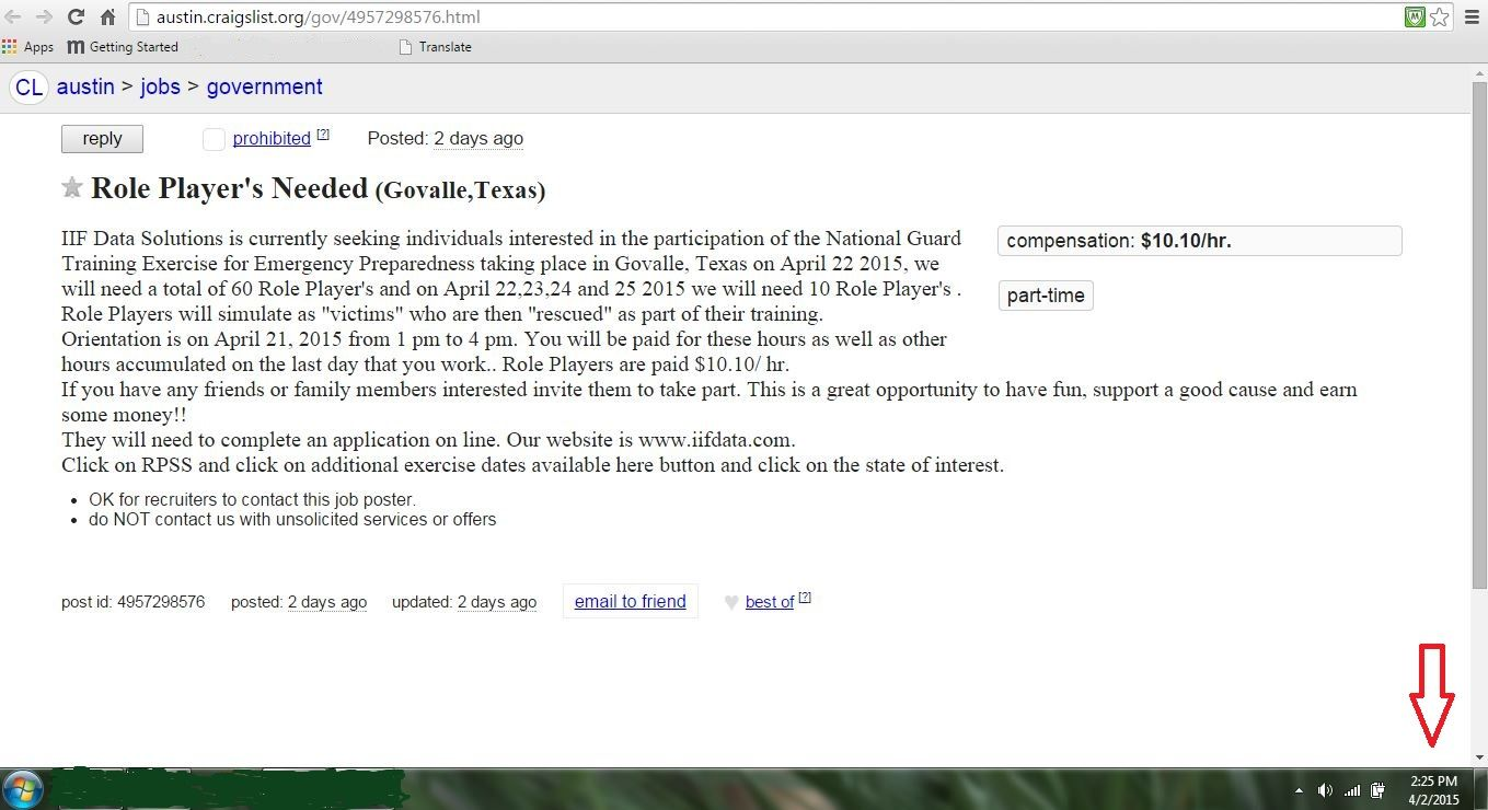 austin tx craigslist role players needed | a | pinterest | role player