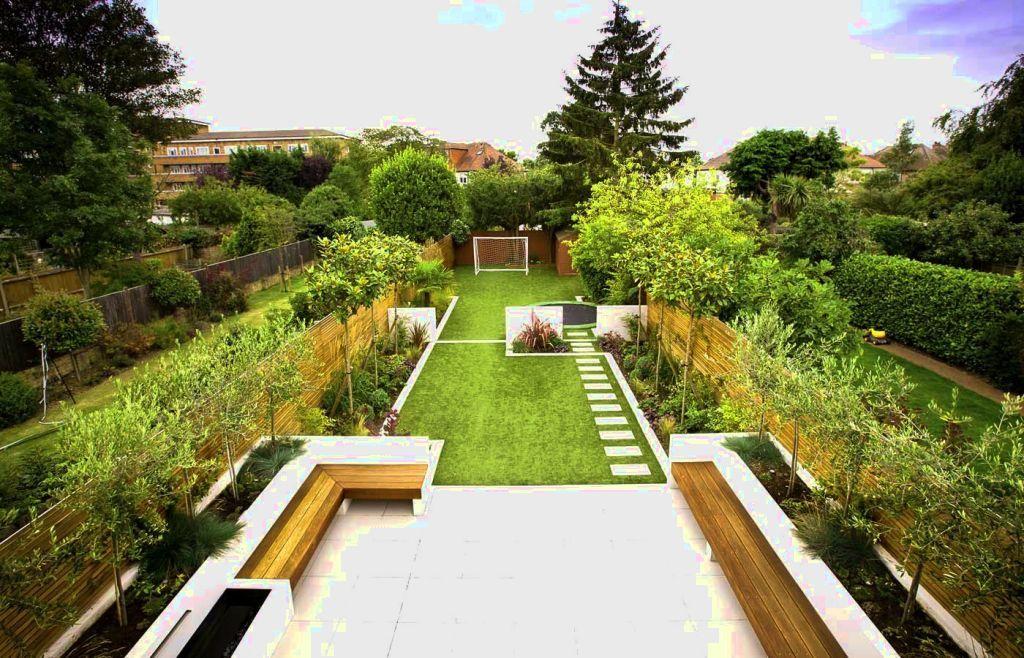 Large Garden Ideas - http://smallgarden.xyz/6530-large-garden-ideas ...