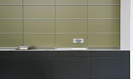 Concept 40 gestaltungselemente ausstattung küchen marken einbauküchen der leicht küchen ag