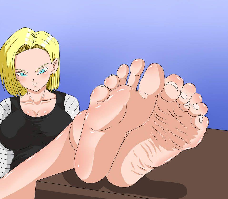 Pin En Hintai Feet