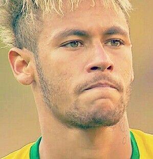 Neymar Junior Beautiful Eyes E  A