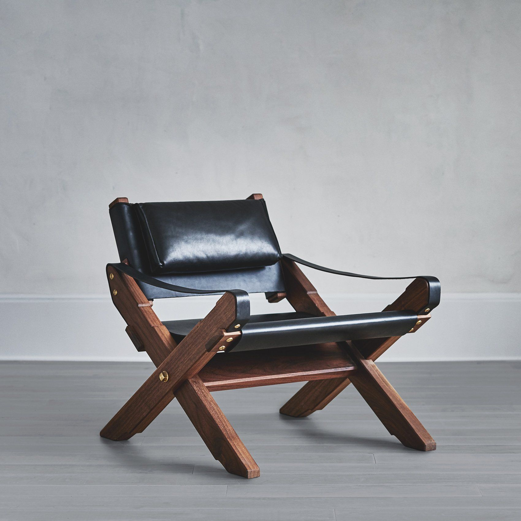 The Reader And Footstool Powerful Simple Structures Gather Focus Between Chaos And Clarity Campaign Furniture Chair Furniture