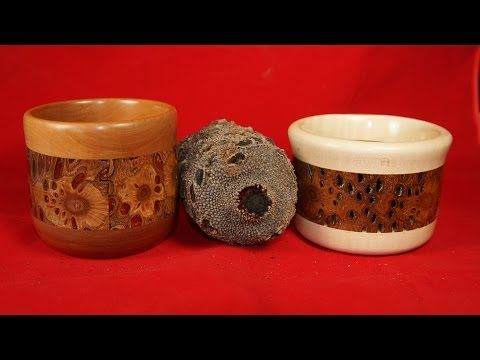 Turning A Banksia Bowl Part 1 Youtube Ideas