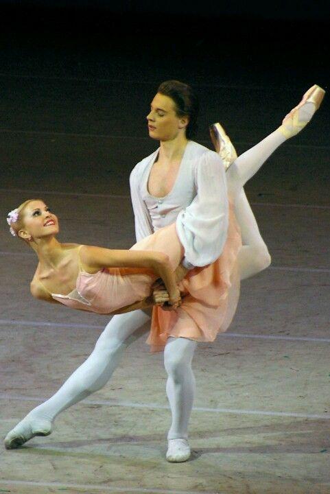 Alina Somova & Anton Korsakov