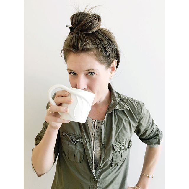 In honor of National Coffee Day the most important meal of the day bringer of   how to jcrew  In honor of National Coffee Day the most important meal of the day bringer o...